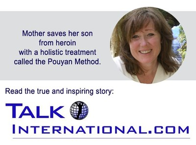 Having already lost a son to addiction, a mother wins the battle to save a second son.