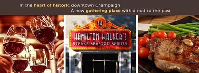 Hamilton Walker's in Champaign, IL
