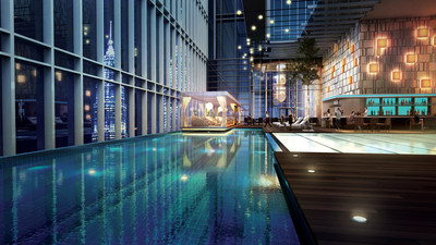 Four Seasons and Venus Assets announce Four Seasons Hotel in Kuala Lumpur, located in premier Golden Triangle neighbourhood