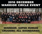 """Owners of Service Businesses Throughout U.S. Assemble in N.J. for """"Warrior Circle"""" Event"""