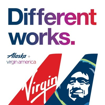 Alaska Air Group today announced the completion of its merger with Virgin America.