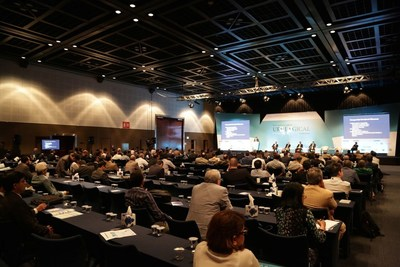 EUSC 22015 in session (PRNewsFoto/The Emirates Urological Society)