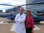 Sikorsky Establishes Scholarship through the MedEvac International Foundation