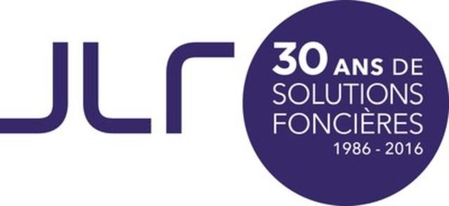 Logo : JLR (Groupe CNW/JLR)