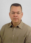 """ACLJ - U.S. Pastor Andrew Brunson Freed From Turkey: """"This Is The Day Our Family Has Been Praying For - I Am Delighted To Be On My Way Home To The United States"""""""