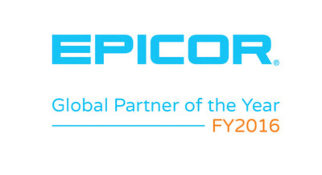 Six S Partners is Epicor's Global Partner of the Year for the second consecutive year. The firm also once again earned Platinum level partner status as well as Canada Partner of the Year. (CNW Group/Six S Partners)