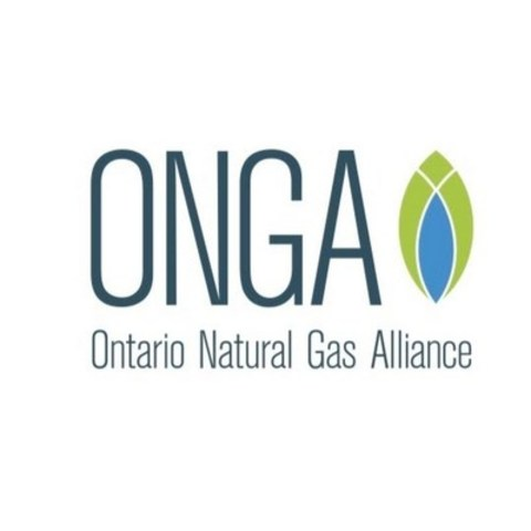 Ontario Natural Gas Alliance (CNW Group/Ontario Natural Gas Alliance)