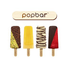 Popbar - Handcrafted Frozen Treats on a Stick Opens Its First Location in North Carolina