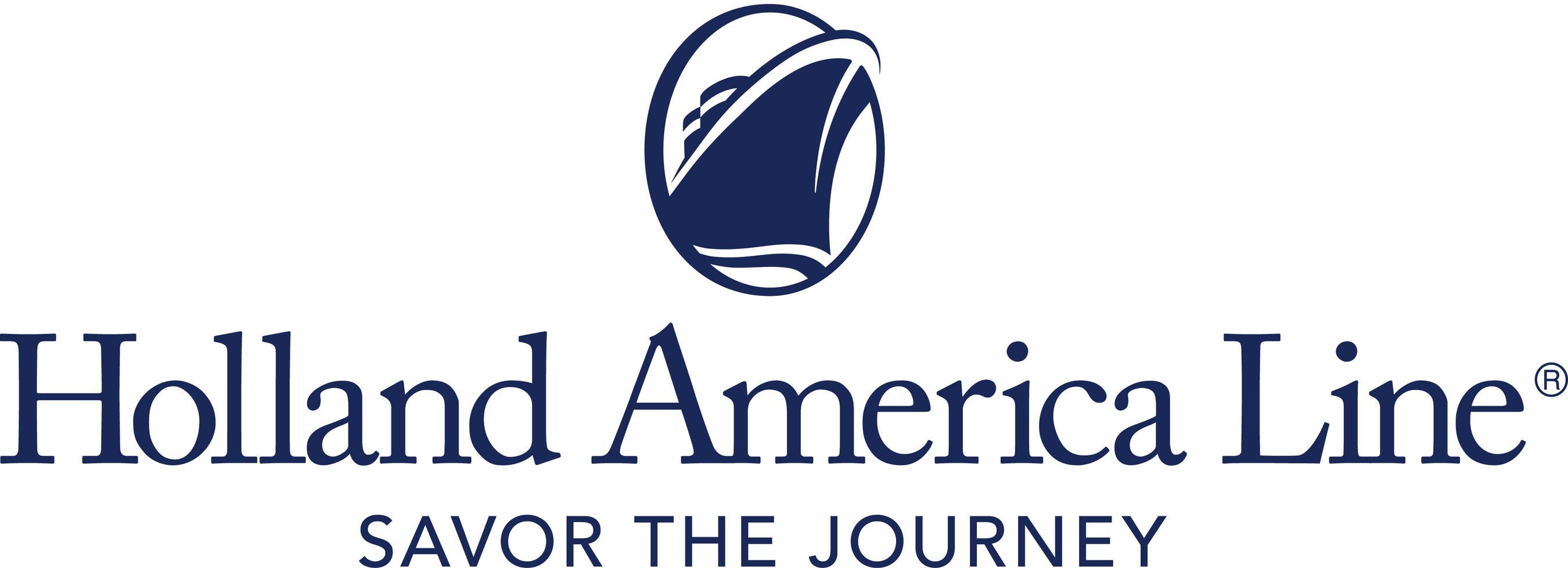 Holland America Line Standard Photo/Logo