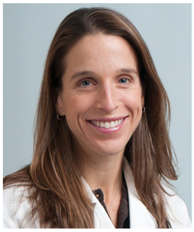A. Holly Johnson, MD, has joined the Orthopaedic Foot & Ankle Foundation Board of Directors as a member-at-large.