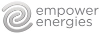 Empower Energies, Inc., headquartered in Frederick, Maryland, is a clean energy project solutions provider focused on applying the right mixTM of photovoltaic (PV) solar, combined heat and power (CHP), and energy optimization solutions - with financing - to meet the profitability, resiliency and sustainability objectives of hospitals, universities, municipalities, and schools, as well as multi-facility commercial and industrial organizations. For more information visit www.EmpowerEnergies.com