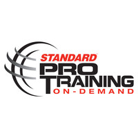 Standard Pro Training's 2017 On-Demand training calendar features 12 new classes to help technicians train on the go.