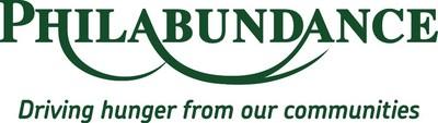 Philabundance logo.