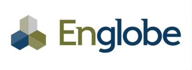 Logo: Englobe (Groupe CNW/Englobe)