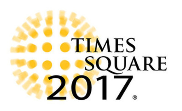 Times Square 2017 (CNW Group/Shred-it)