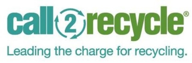 Call2Recycle (CNW Group/Earth Day Canada)