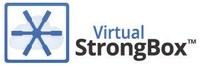 Virtual StrongBox logo