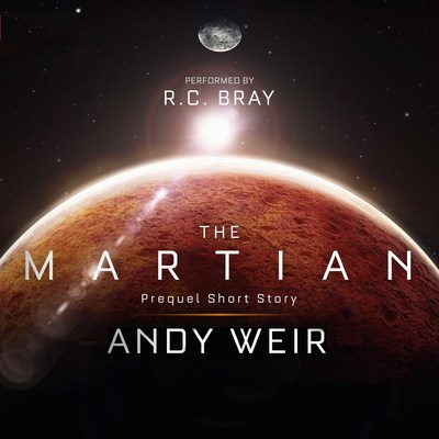 "A new prequel short story to ""The Martian"" is now available as a free audiobook from Podium Publishing. Written by author Andy Weir and narrated by R.C. Bray, the prequel log entries highlight NASA astronaut Mark Watney's life on Earth just prior to his mission to Mars. The audiobook short story can be downloaded for free at: audfans.com/the-martian"