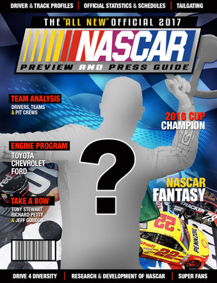 """Mock Cover of the """"all new"""" NP&PG - who will grace our cover?"""