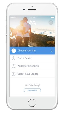 Finance your next car without any hassle