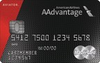Barclaycard US Now Accepting Applications for American Airlines AAdvantage® Aviator™ Red World Elite Mastercard®