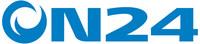 ON24 Logo.