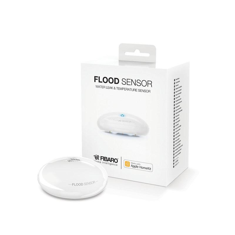 Fibaro HomeKit-enabled Flood Sensor