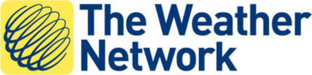 The Weather Network (CNW Group/Pelmorex Media Inc.)