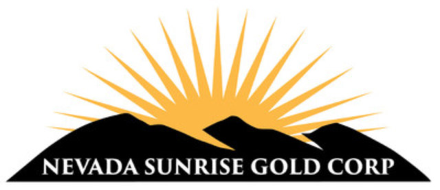 Nevada Sunrise (CNW Group/Nevada Sunrise Gold Corporation)