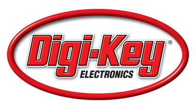 Digi-Key Electronics is a global electronic components distributor based in Thief River Falls, MN, USA. (PRNewsfoto/Digi-Key Electronics)