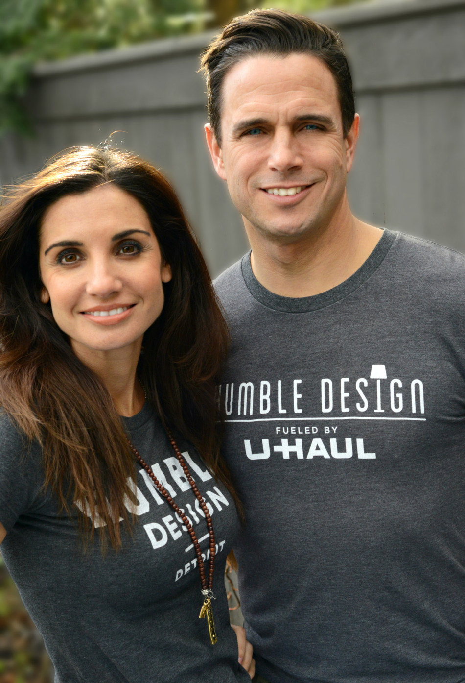 Ad industry trailblazer Rob Strasberg is leaving his post as Doner's Global Creative Chairman to join his wife, Treger, as co-CEO of nonprofit Humble Design Fueled by U-Haul.  Humble Design is a Detroit-based nonprofit that helps families transitioning out of homeless shelters by providing furnishings and design services.