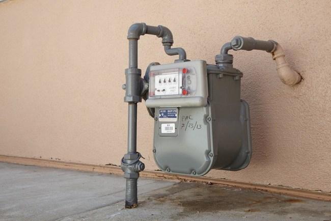 (PRNewsFoto/Southern California Gas Company)