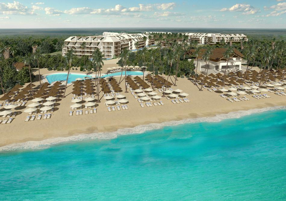 Ocean Riviera Paradise render