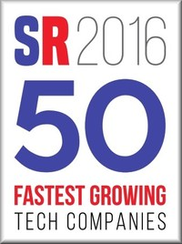 SR50 - Silicon Review - 50 Fastest Growing Tech Companies