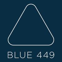 Blue 449 Logo