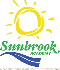 Sunbrook logo. A Cadence Education school.
