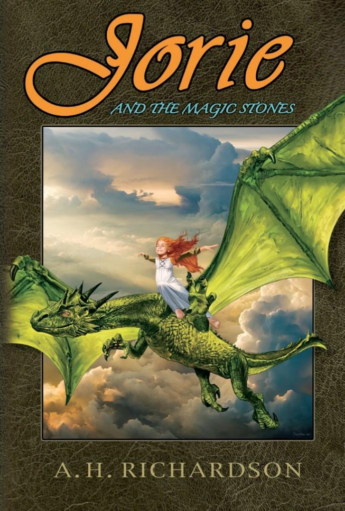 Jorie and the Magic Stones