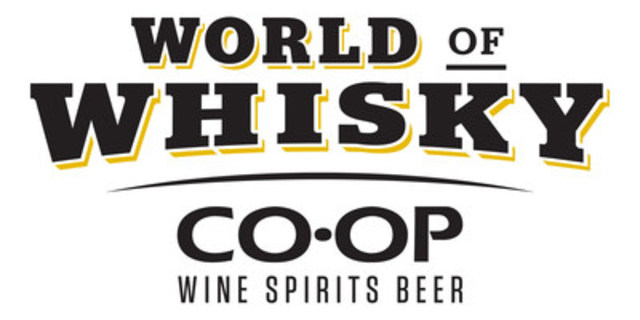 World of Whisky is a new store type for Co-op Wine Spirits Beer with a dedicated offering of whisky. This is the first store of its kind in Canada. (CNW Group/Calgary Co-Operative Association Limited (Calgary Co-op))