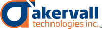 Akervall Technologies (PRNewsFoto/Akervall Technologies)
