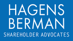 HAGENS BERMAN, NATIONAL TRIAL ATTORNEYS, Encourages FibroGen...