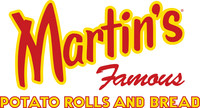 (PRNewsFoto/Martin's Famous Pastry Shoppe,)