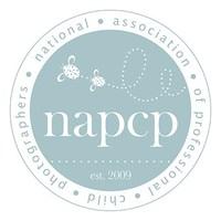 The National Association of Professional Child Photographers Logo