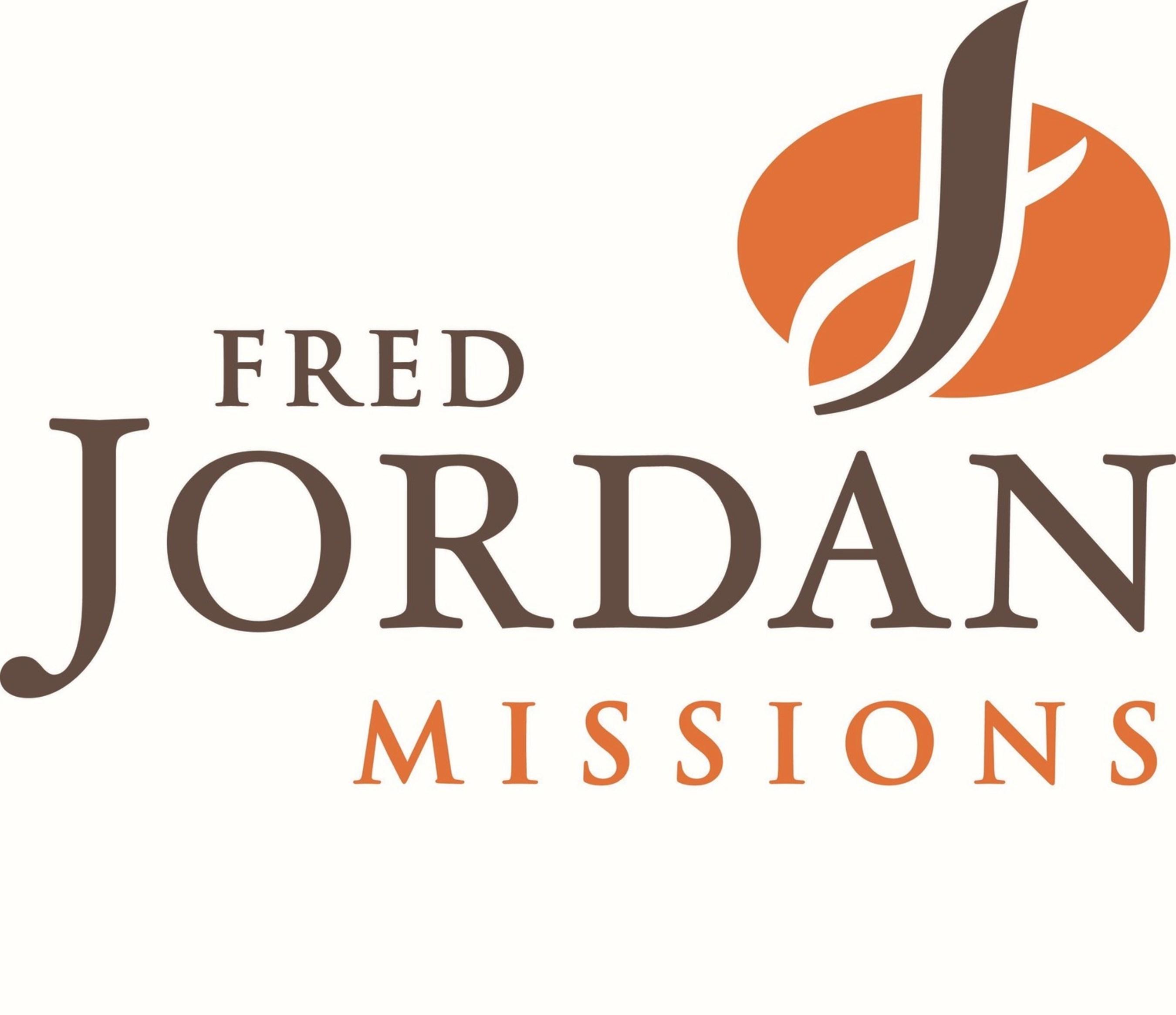 Fred Jordan Missions Logo (PRNewsfoto/The Fred Jordan Mission)