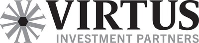 Virtus Investment Partners, Inc. (PRNewsFoto/Virtus Investment Partners, Inc.)
