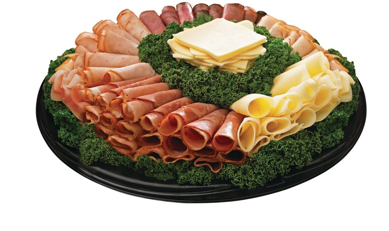 With BJ's Perfect Party Planning Center, Members can order Wellsley Farms deli platters online with in-club pickup in as little as 36 hours.