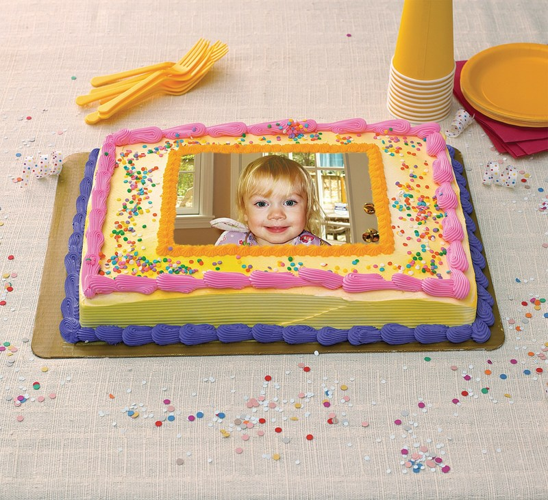 BJ's Perfect Party Planning Center offers delicious, high-quality cakes from Wellsley Farms that you can customize with your choice of flavor, filling, frosting and decorations.