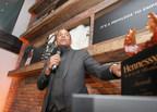 Hennessy V.S.O.P Honors Hill Harper At Annual Privilège Awards