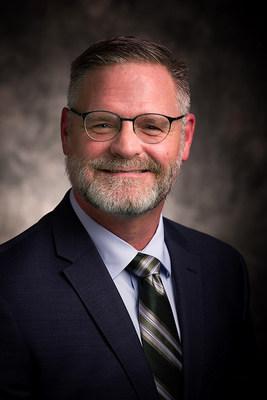 Douglas Geiger, PhD, VP of Academic Affairs at Resurrection University