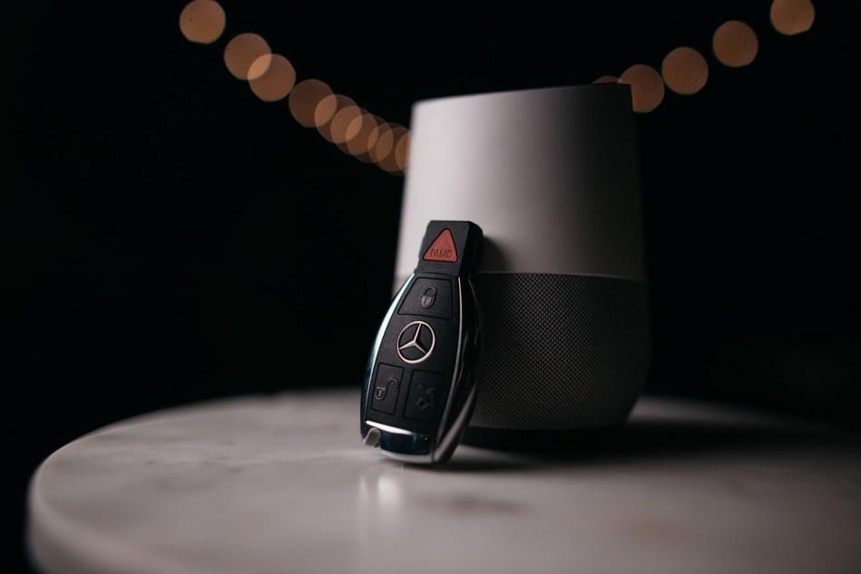 Mercedes-Benz delivers integration of the Google Assistant