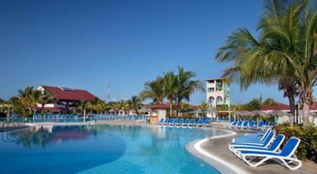 Memories Caribe Beach Resort (CNW Group/Sunwing Vacations)